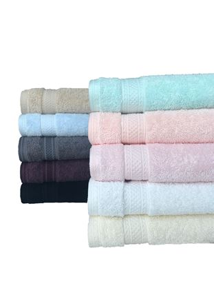 """Picture of """"MILDTOUCH"""" 100%  Egyptian Cotton Towel"""